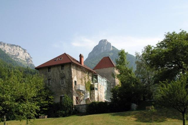 Château d'Alex