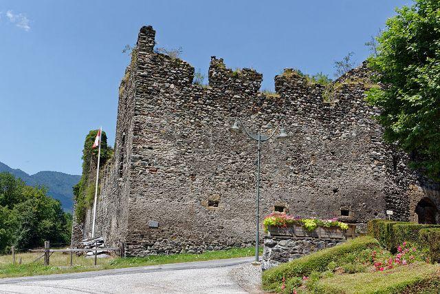 Château d'Épierre (Savoie)