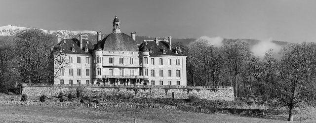 Château d'Herbeys