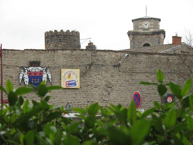 Château d'Irigny