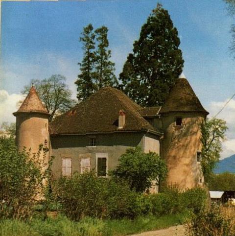 Château de Baudry
