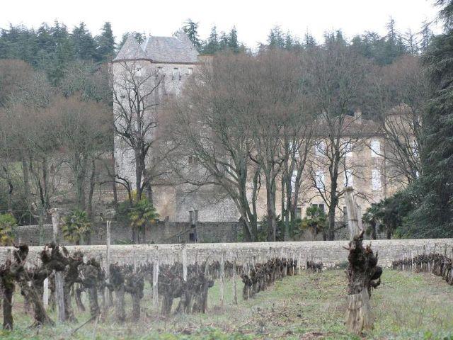 Château de Beaumefort