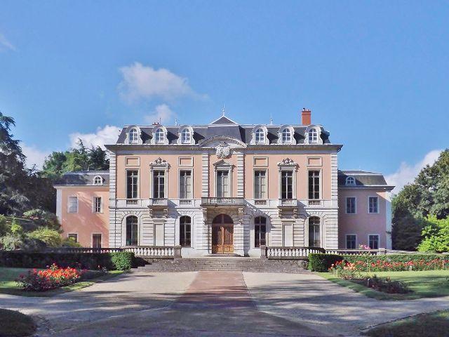 Château de Boigne