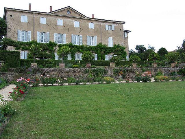 Château de Brogieux