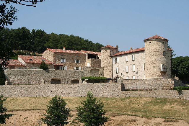 Château de Cachard
