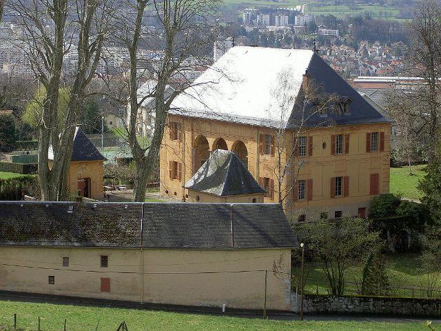 Château de Caramagne