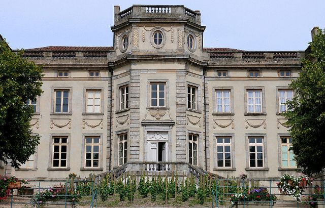 Château de Chabert
