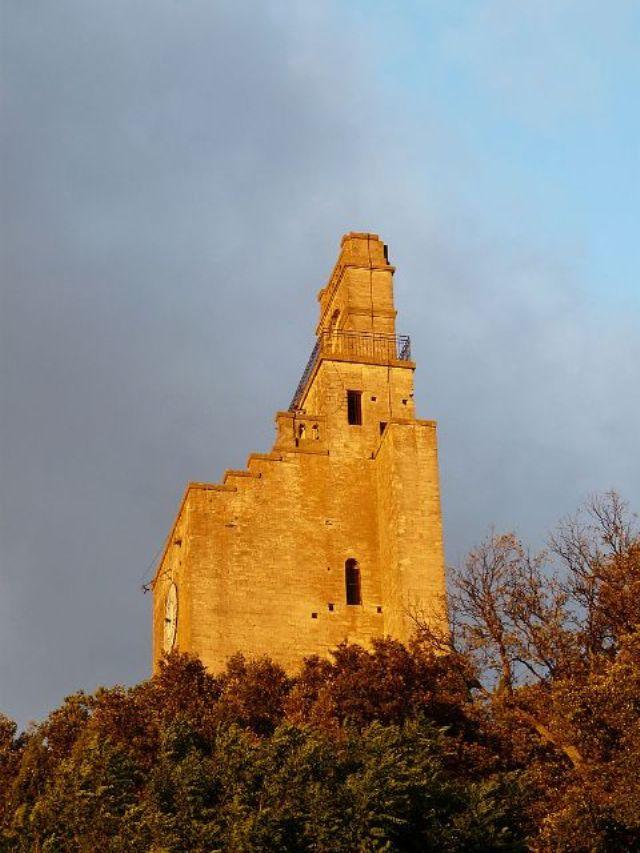 Château de Chamaret