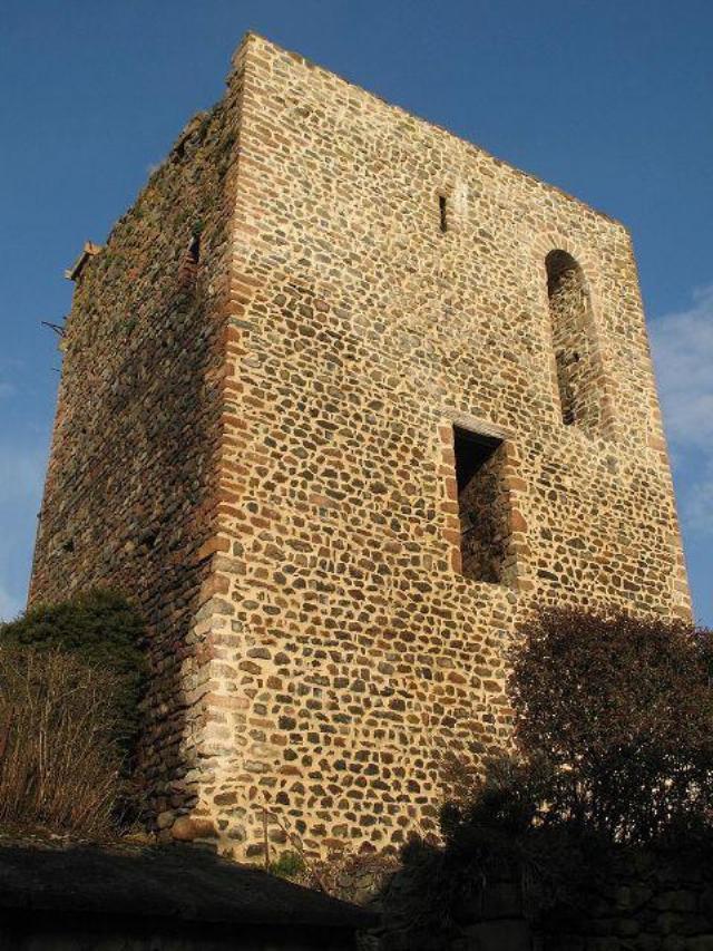 Château de Chamelet