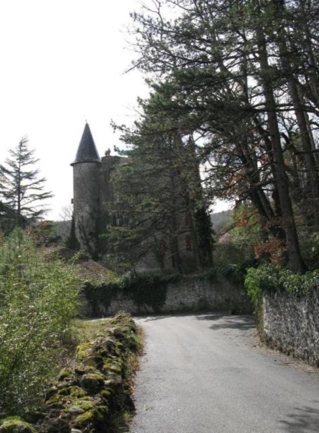 Château de Chassagnes