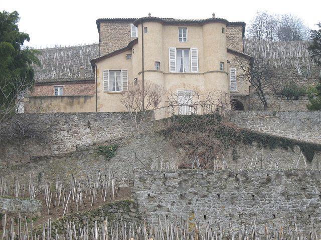 Château de Château-Grillet