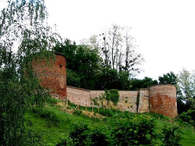 Château de Châtillon-sur-Chalaronne