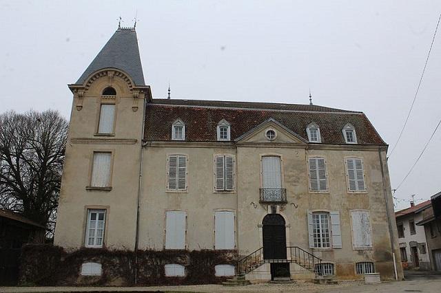 Château de Chevigney