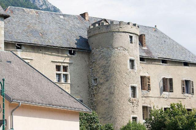 Château de Chevron