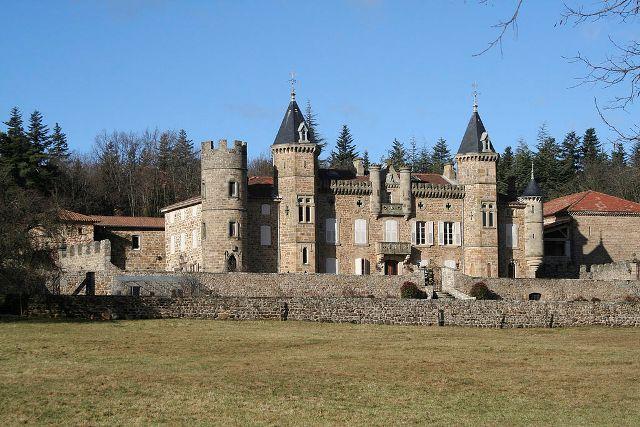 Château de Crozat