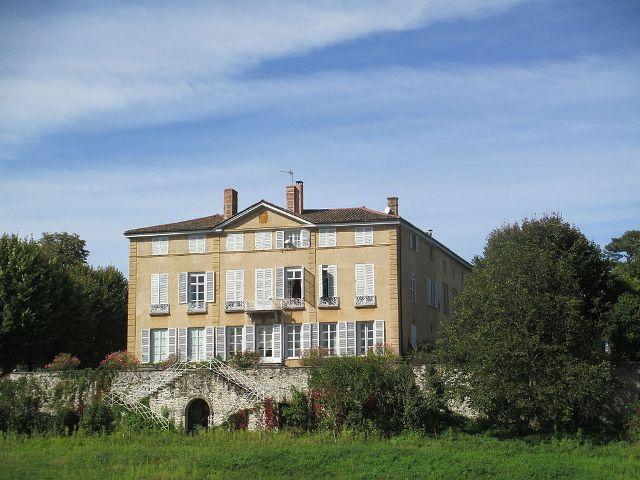 Château de Cruzol