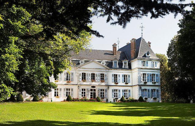 Château de Divonne