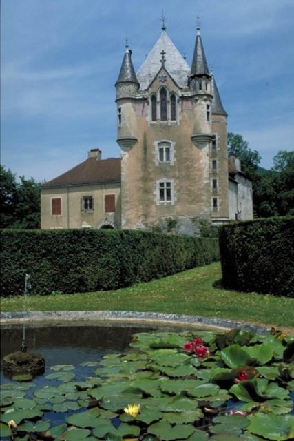 Château de Dortan