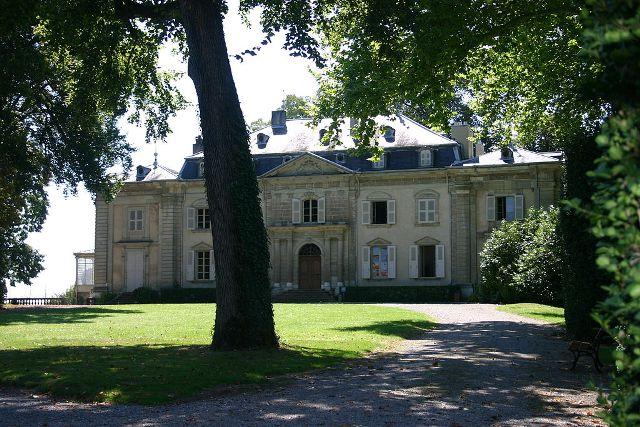 Château de Ferney-Voltaire