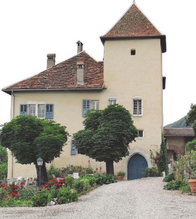 Château de Fésigny