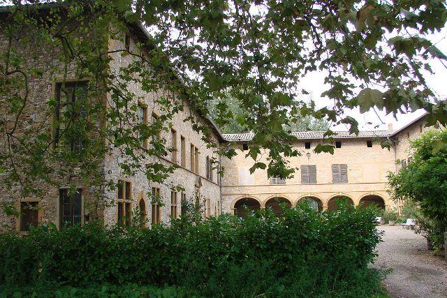 Château de Fétan