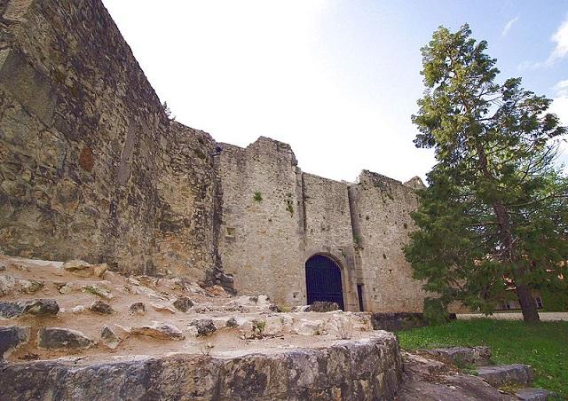 Château de Groslée