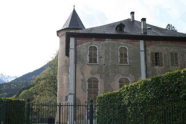 Château de Gye