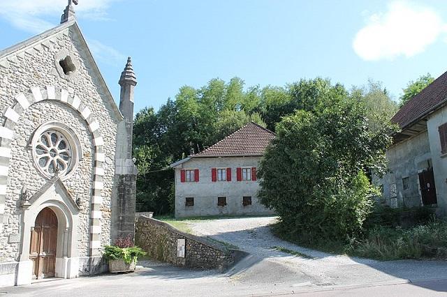 Château de Hauteville