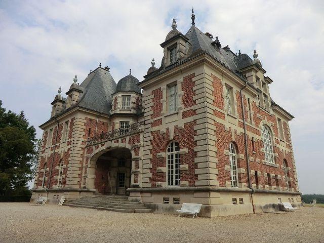 Château de Joyeux
