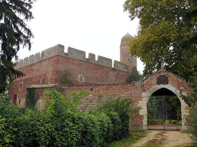 Château de Juis