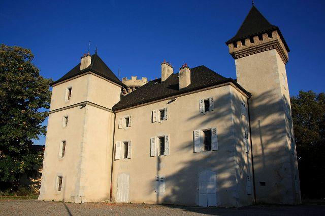 Château de l'Échelle
