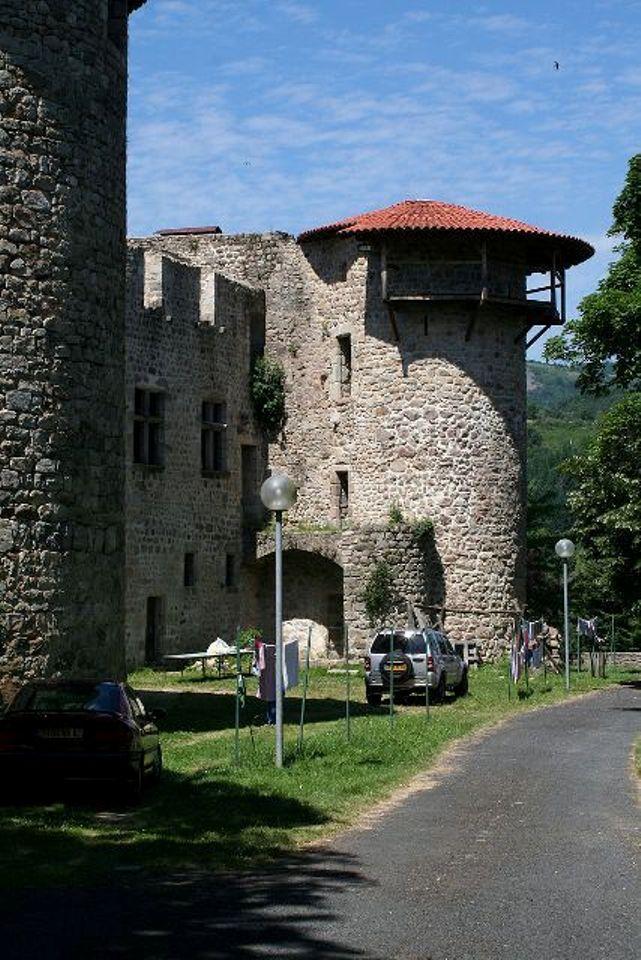 Château de La Chèze