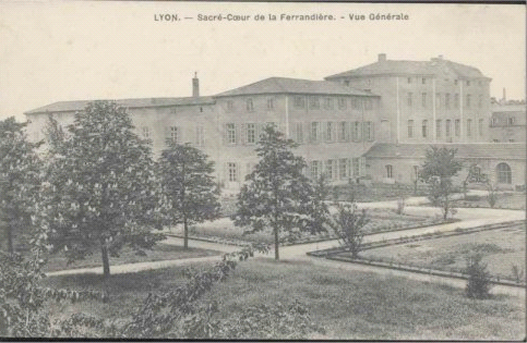 Château de la Ferrandière