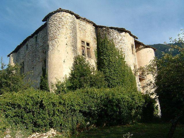 Château de la Forest (Savoie)