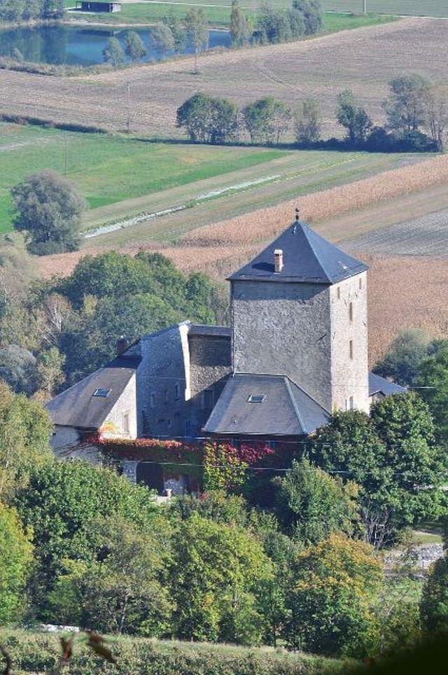 Château de la Rive