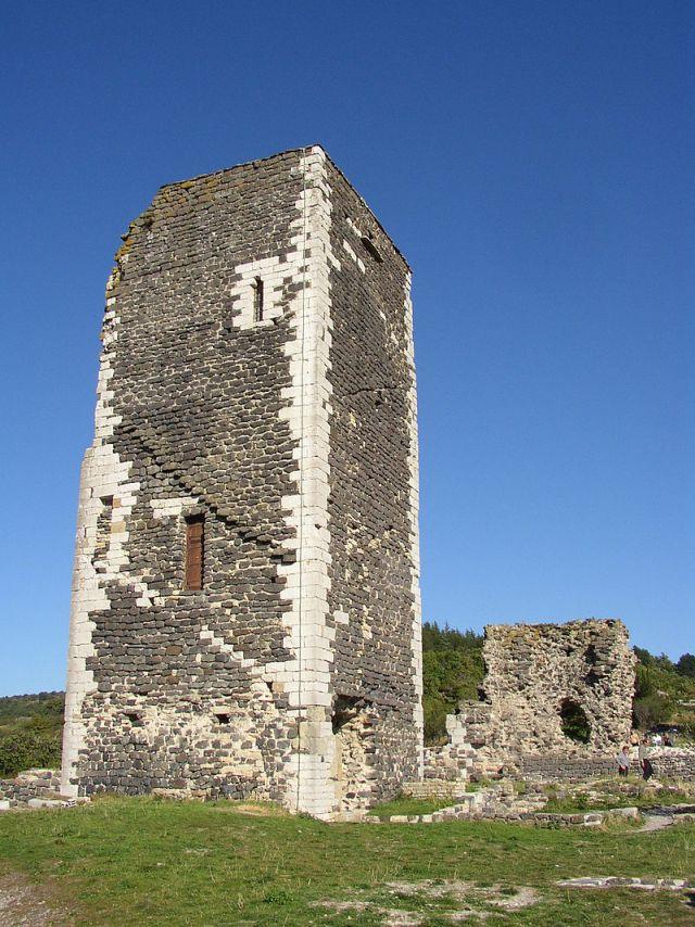 Château de la Roche (Mirabel)