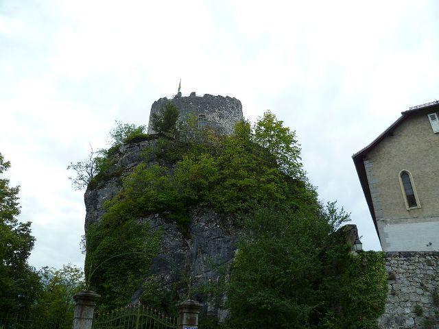 Château de La Roche-sur-Foron
