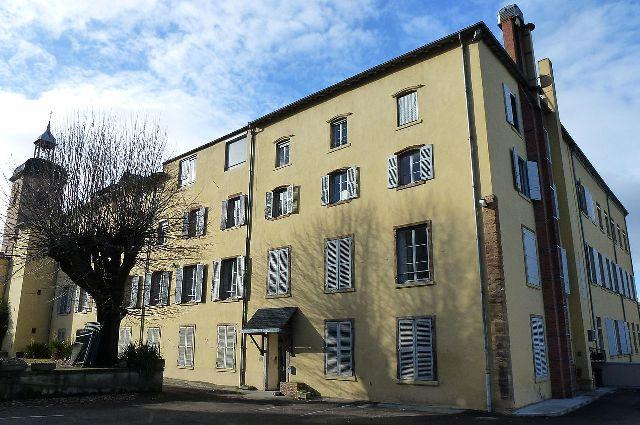 Château de la Rochette (Rhône)