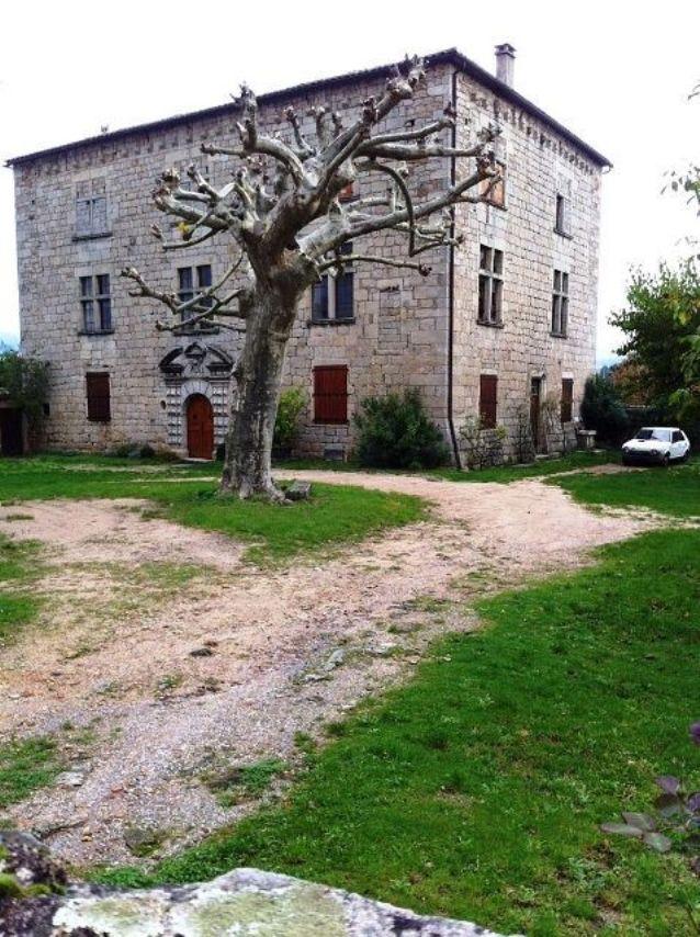 Château de la Saumès