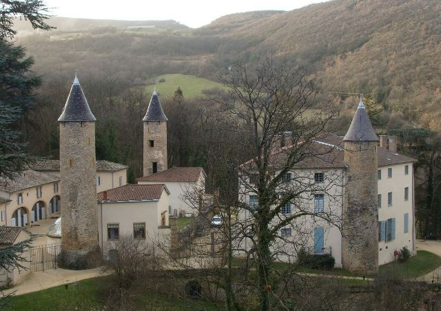 Château de la Trolanderie