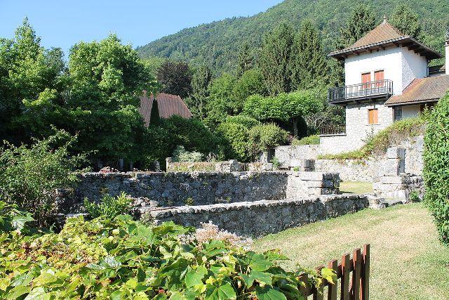 Château de Lathuile