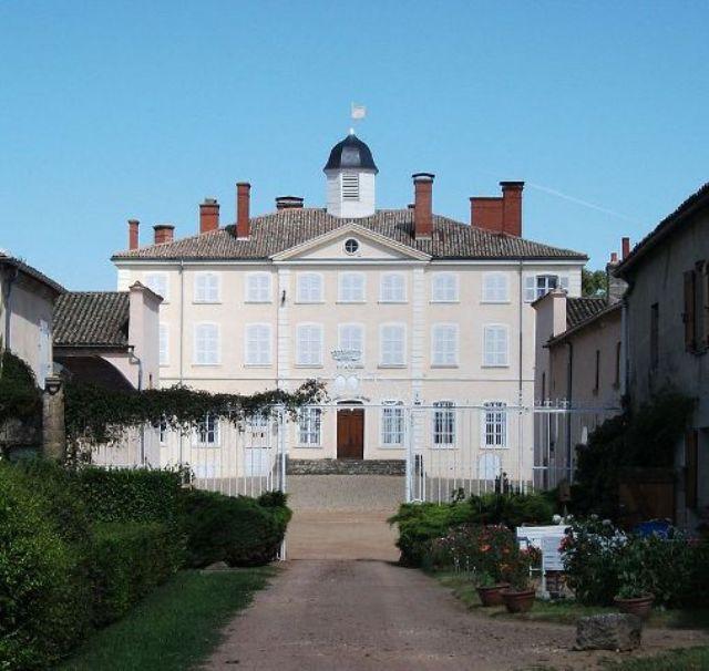 Château de Laye