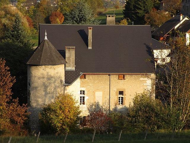 Château de Longeray
