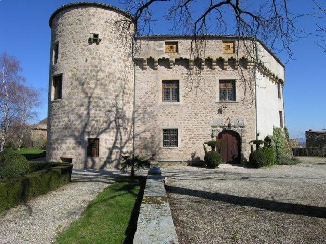 Château de Lupé
