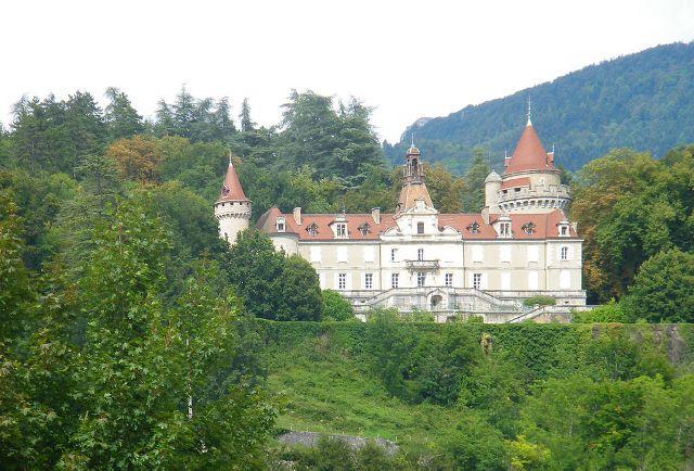 Château de Machuraz