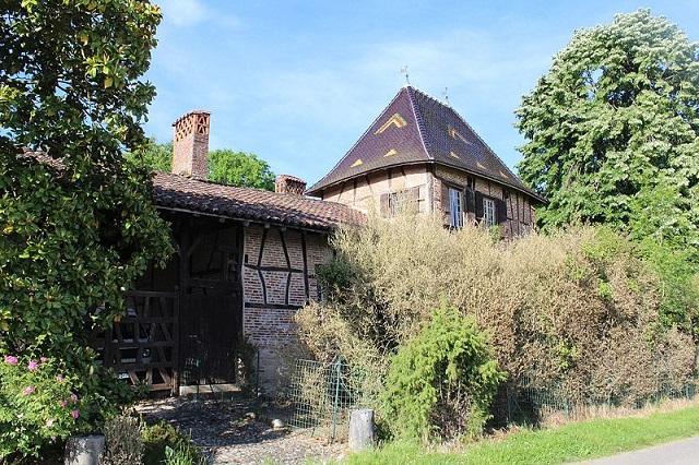Château de Mareste