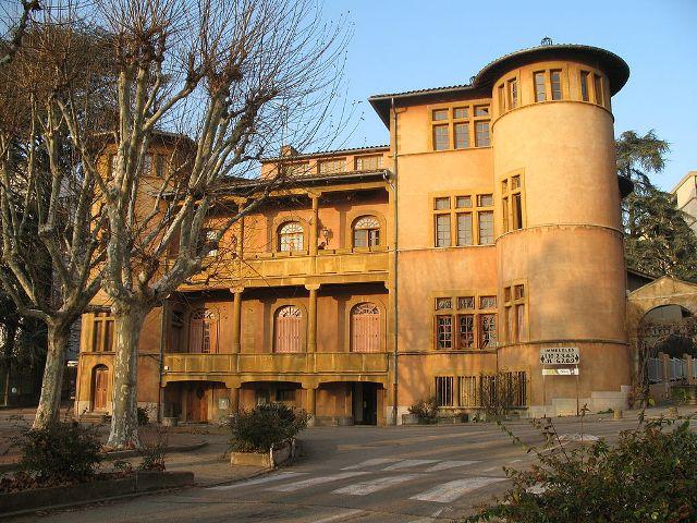 Château de Ménival