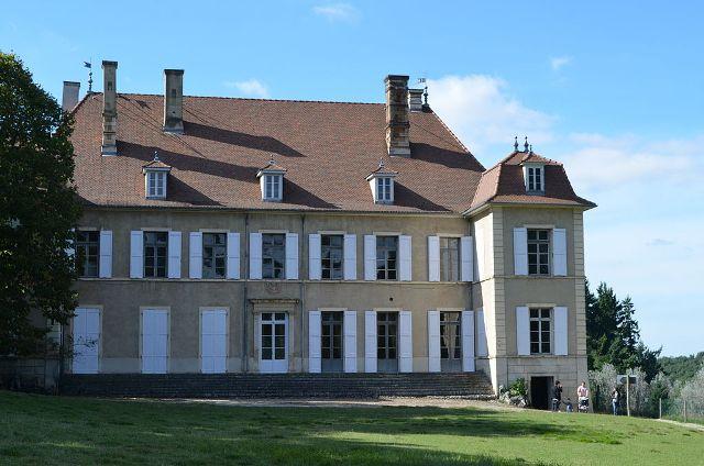 Château de Moidière