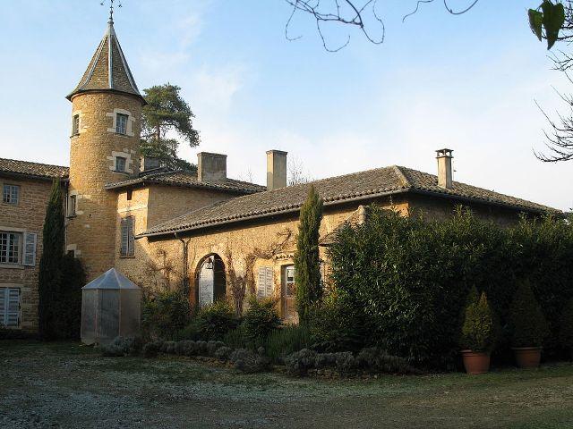 Château de Montauzan