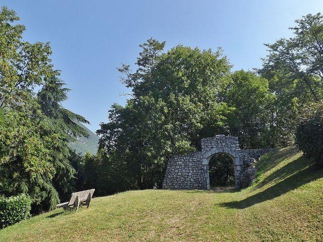 Château de Montmélian
